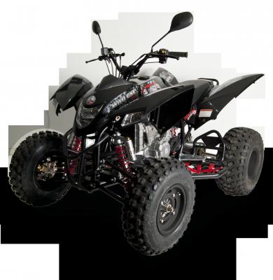 ATV - Wildcat 520 Sport