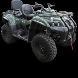 J-Max 700 EFI T3 - detaljer